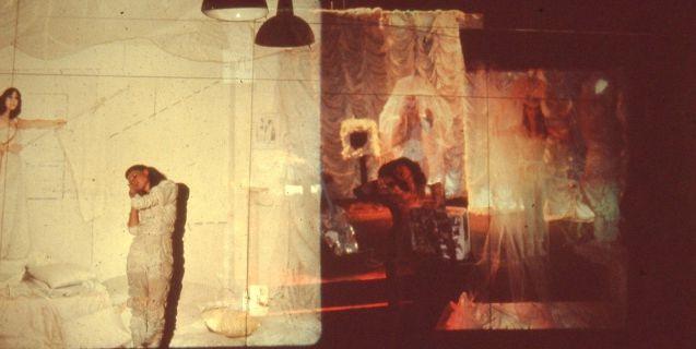Lecture @ Colette. 1980