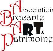 association brocante art patrimoine