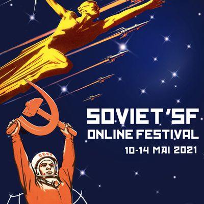 SOVIET'SF ONLINE FESTIVAL