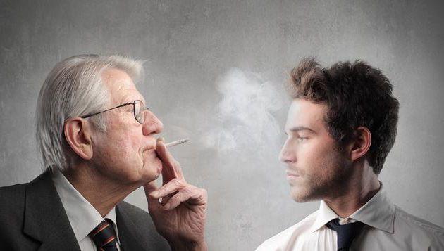Il y a encore trop de personnes exposées à la fumée de cigarette en France