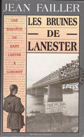 Jean FAILLER : Les bruines de Lanester.