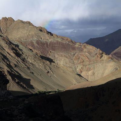 Ladakh 2018 - Portfolio