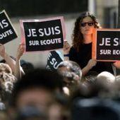 La loi sur le RENSEIGNEMENT, un texte pour MUSELER la contestation sociale - EL DIABLO [le blog]