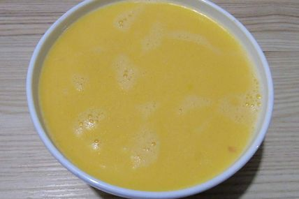 Beurre blanc au Cook Expert