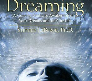 Amazon books audio download Lucid Dreaming: A