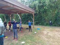 Stage activités de tir -6/8 ans - du 10 au 13 juillet