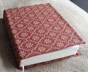Comment fabriquer un livre !