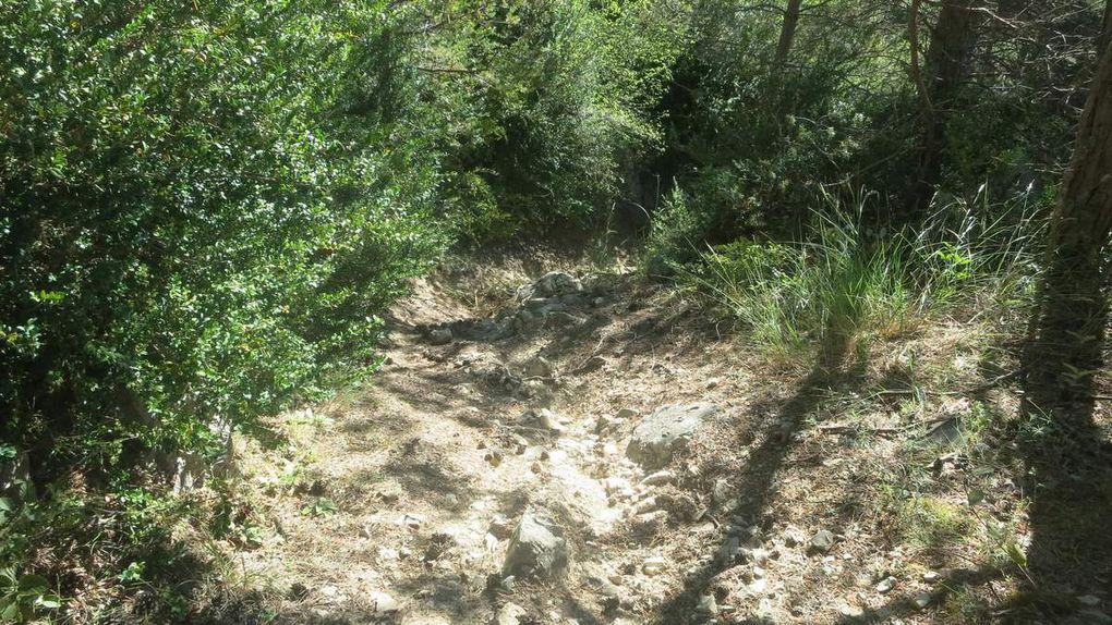 5 septembre étape 10 de Valdrôme à Orpierre 72 km