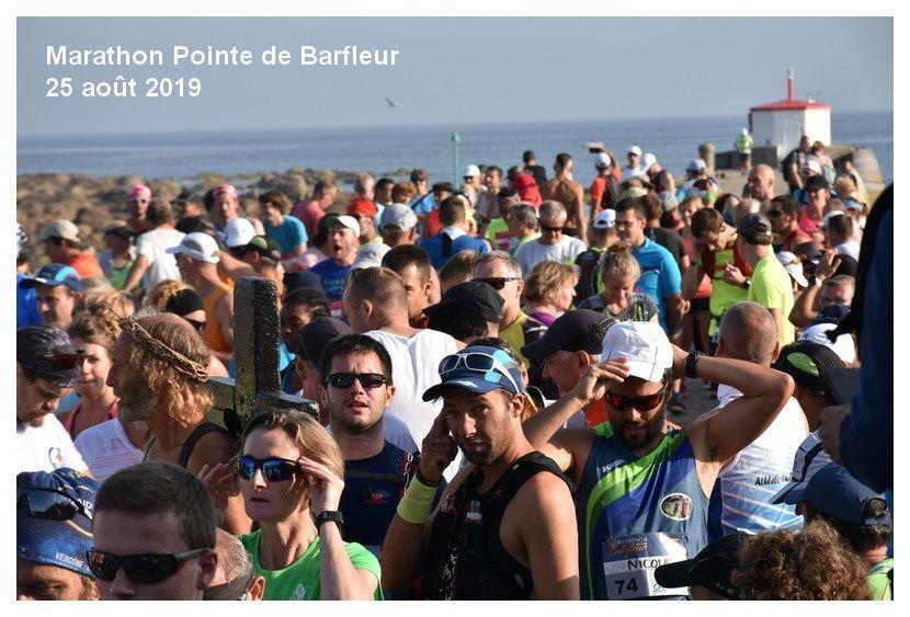 Marathon de la Pointe de Barfleur