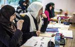Les lycéens français favorables au port des signes religieux à l'école