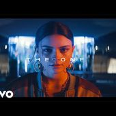 Rea Garvey, VIZE - The One (Official Music Video)