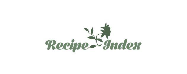 Cookile Paradise ✿ Carnet des Recettes