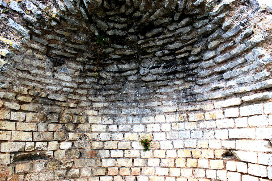 Thermes gallo-romains de Saintes