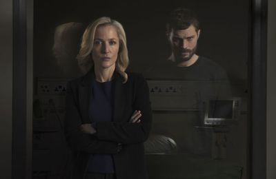Critiques Séries : The Fall. Saison 3. Episodes 4, 5 et 6.