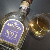 Angostura n° 1 - Cask Collection - Passion du Whisky