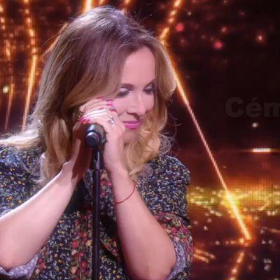 Hélène Ségara dans Les enfants de la télé la suite spéciale Eurovision