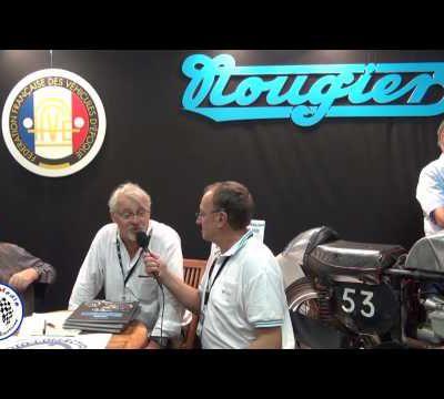 Salon Moto Légende 2013