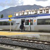"""Gare de Gap : nouveau cas de """"train fantôme""""..."""