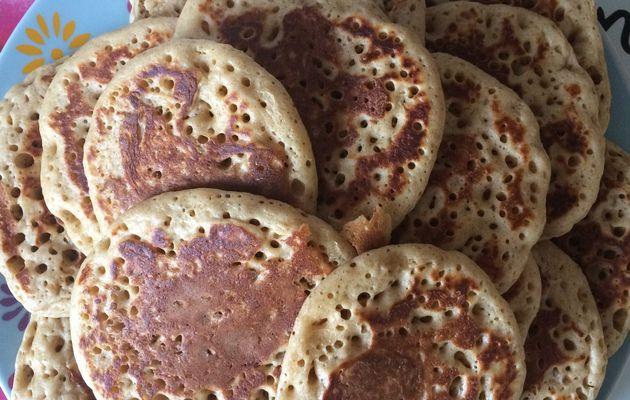 Pancake au soup and co
