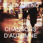 26.10.19 Chansons d'Automne - MUSIKABEND feat. Alan Lomax Blog