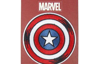 Patch Avengers captain