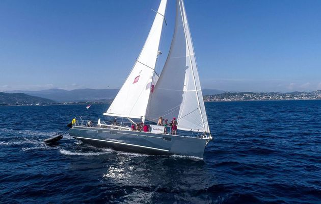 Boat Rental by Internet - Groupe Bénéteau acquires Digital Nautic (HeyCaptain)