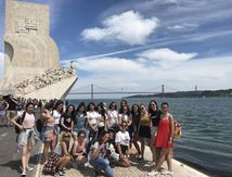 SMPT19 HUMANITY CITY TRIP IN LISBON