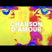 Grégoire - Chanson D'amour (Clip Officiel)