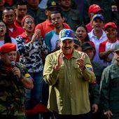Venezuela : l'empire américain et ses affidés prêts à intervenir