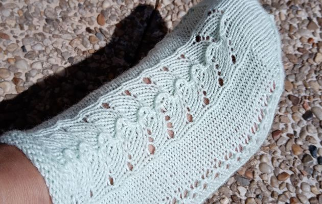 Maïa Socks