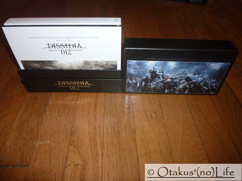 Album - Deballage-OST-Collector-Dissidia-012-Final-Fantasy