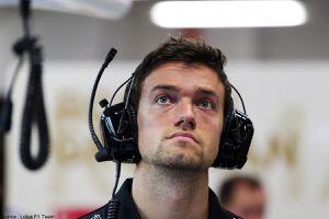 Lotus offre son deuxième volant à Jolyon Palmer pour 2016