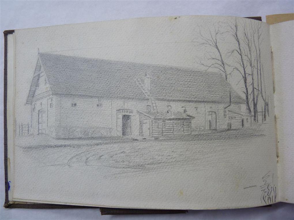 Copyright Collection Musée municipal de Sedan - Ville de Sedan