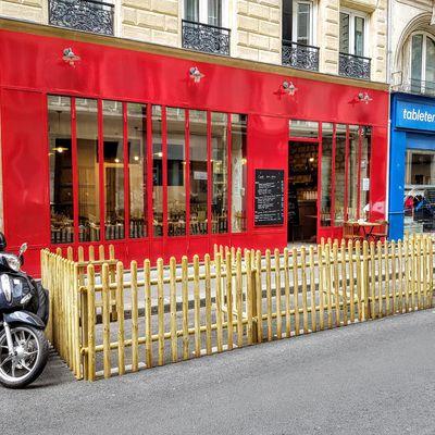 Le Beaucé (Paris 9) : Bistrot réglo