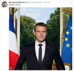 LE MÉDECIN MACRON TENTE DE GUÉRIR LA FRANCE PAR ORDONNANCES