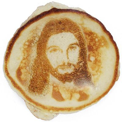 Religions & Pancakes : Des fondations communes #pancakeprophecy