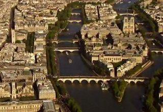 Vendredi 27 août - Profiter de Paris
