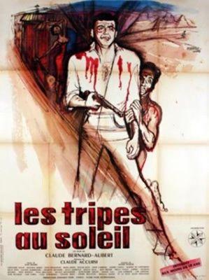 Les Violents - Les Tripes au soleil - Les lâches vivent d'espoir - A fleur de peau - A l'Aube du troisième jour - La Femme spectacle - L'Amour avec des si -