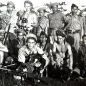2000 Méos au secours de Dien Bien Phu en 1954