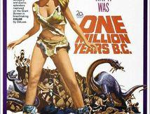 Un Million d'Années avant J.C. (1966) de Don Chaffey