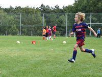 Fußballtraining Soccerschool - Union SC Perchtoldsdorf