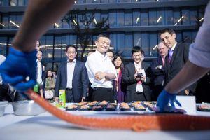 Single Day Alibaba sales : 5M$ en 90 minutes.. et la logistique suit déjà.