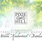 Pixie Hill: tutorial