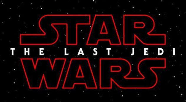 Star Wars épisode VIII : The Last Jedi