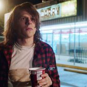 American Ultra Bande-annonce VF