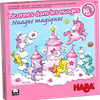 Licornes Dans Les Nuages : Nuages Magiques