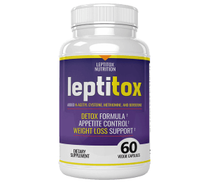 Leptitox – Boost Metabolic Rate & Transforms Fat Into Pure Enegry!