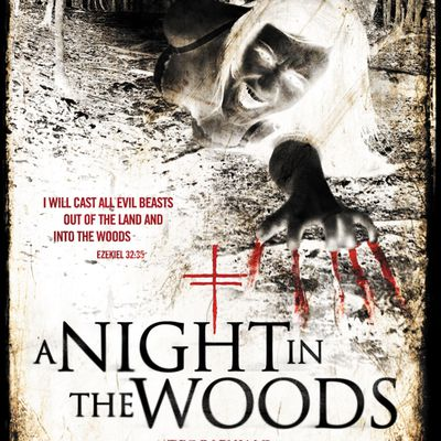 A Night in the Woods (2011) de Richard Parry