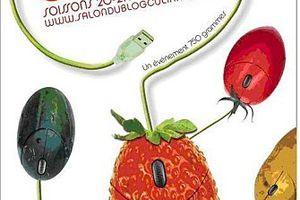 Salon des Blogs Culinaires