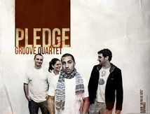 Artwork Pledge Quartet
